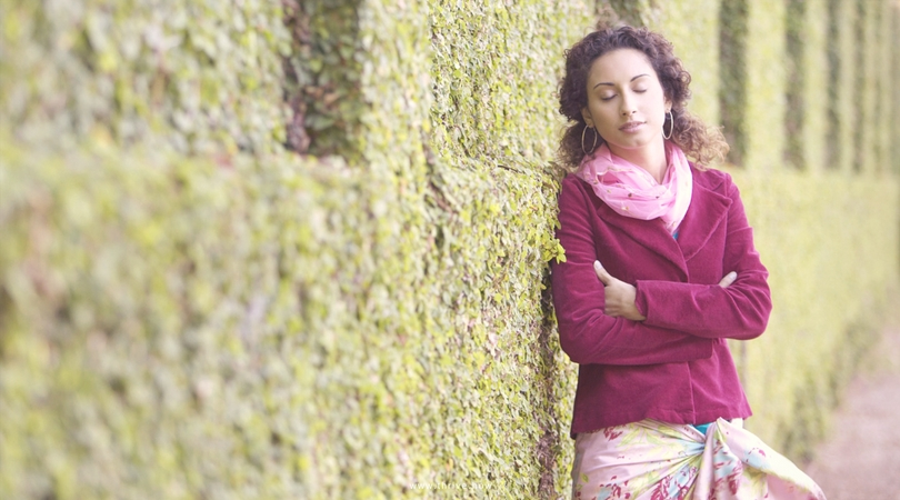 4 Ways to Quieten Your Busy Mind