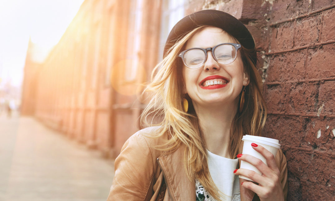 21 Simple Things You Can Do to Make Yourself Instantly Happier